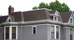 Roofing Services From Kal Construction and Design
