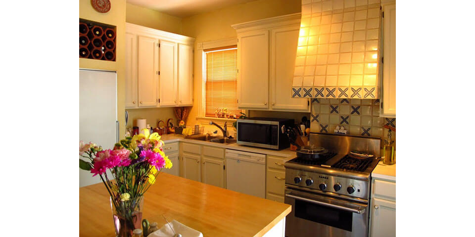 Kal Construction and Design Complete Home Renovation
