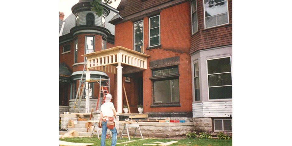 Remodeling Project Minneapolis