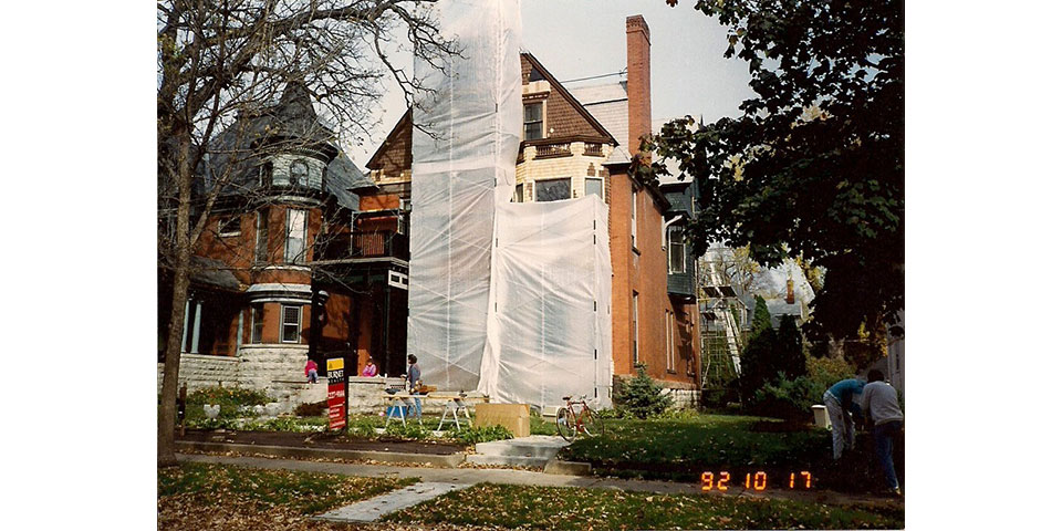 Home Renovation Twin Cities MN