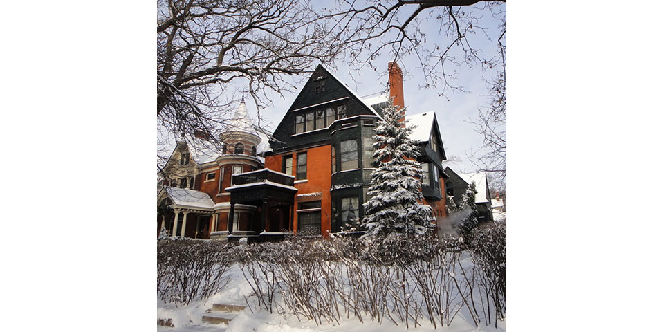 Home Renovation Twin Cities