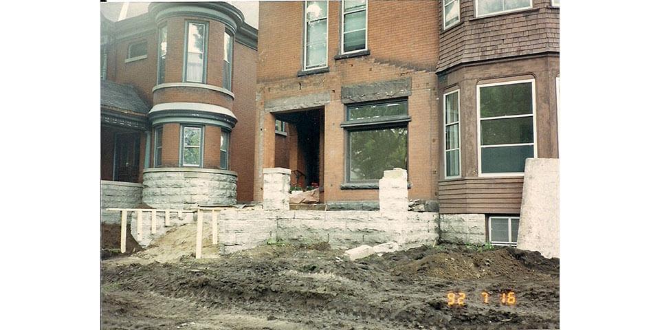 Home Renovation St Paul