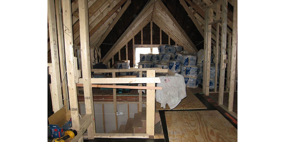 Twin Cities Home Remodeling Project