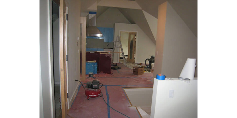 Mn Remodeling Project