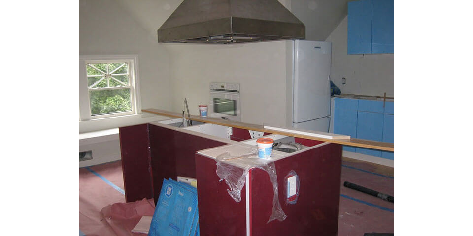 Kitchen Renovation MN