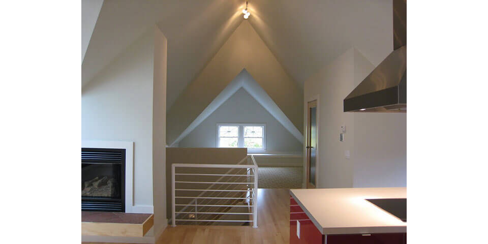 Attic Renovation Twin Cities
