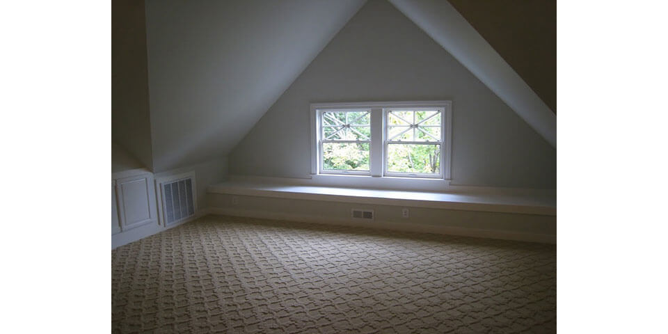 Attic Renovation MN