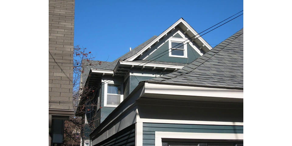 Minneapolis Home Remodeling Project