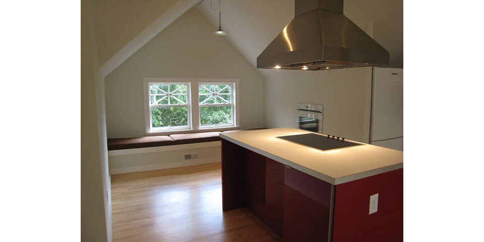 Remodel Attic Twin Cities