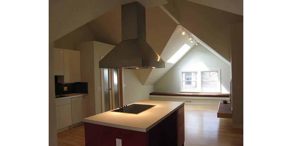 Attic Conversion Twin Cities