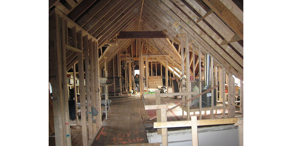 MN Home Remodeling Project
