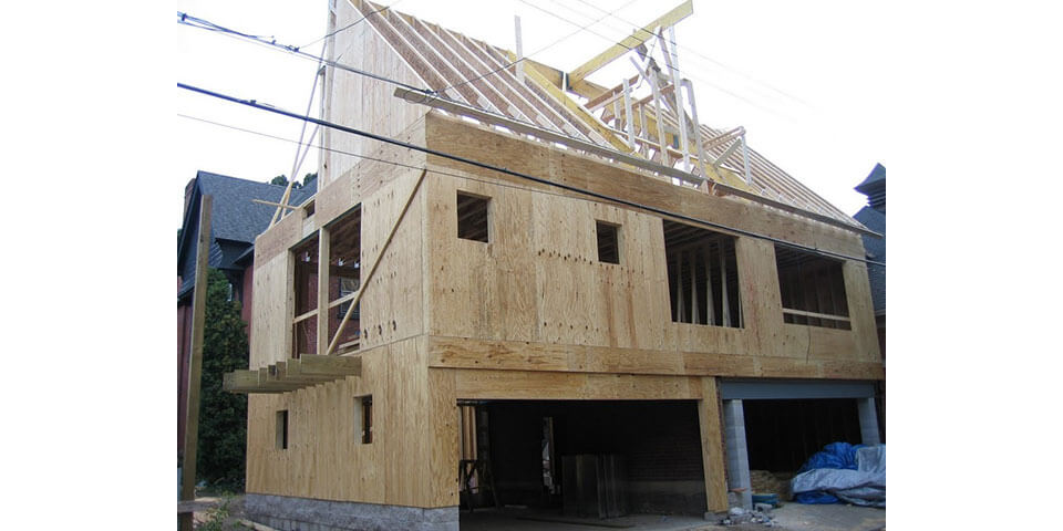 Kal Construction and Design Carriage House
