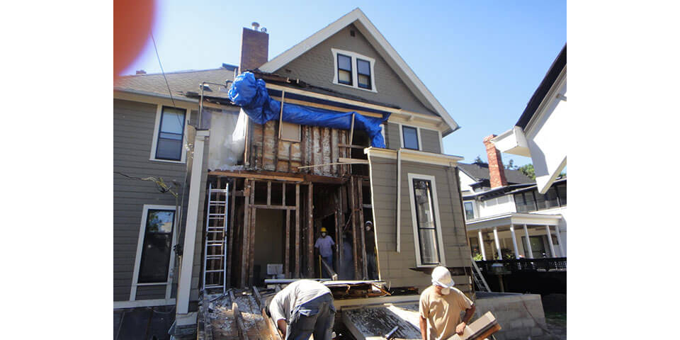 Home Exterior Renovation Minneapolis