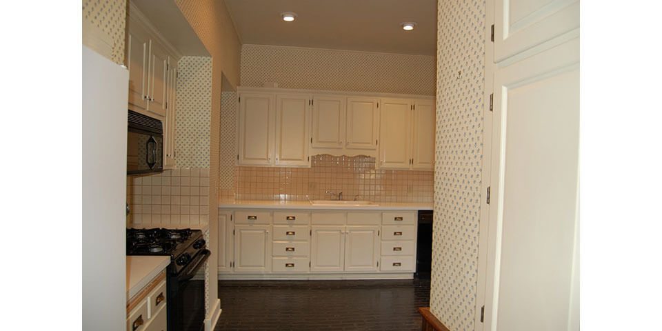 Kitchen Renovation Minneapolis