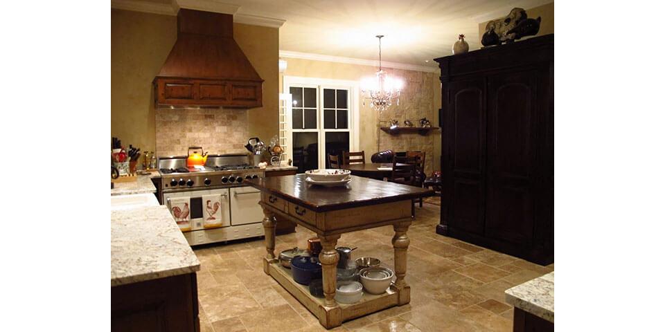 MN Kitchen Redesign