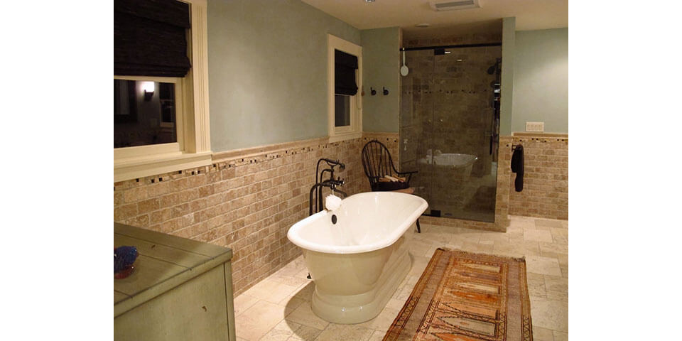 Bathroom Remodel Twin Cities