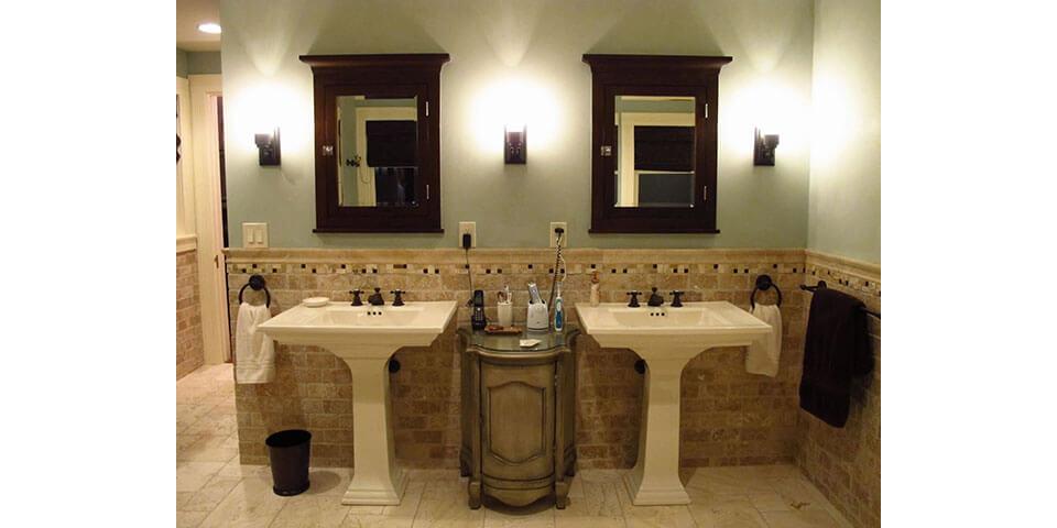 St Paul Bathroom Renovation